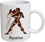 Orkize Plates & Tableware Orkize Aquarian Ceramic Mug