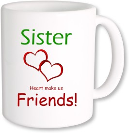 PhotogiftsIndia Friends 011 Coffee  Ceramic Mug