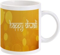 Lolprint 49 Diwali Ceramic Mug
