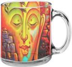 meSleep Plates & Tableware meSleep Saint Glass Mug
