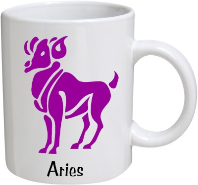 Orkize Plates & Tableware Orkize Arian Ceramic Mug