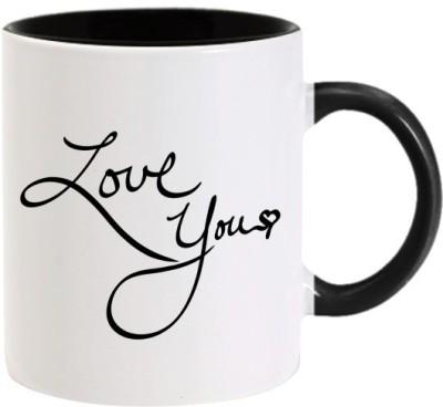 Lolprint 215 Valentines Day Ceramic Mug