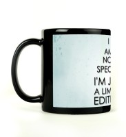 Shoperite I Am Special Edition Ceramic Mug (300 Ml)