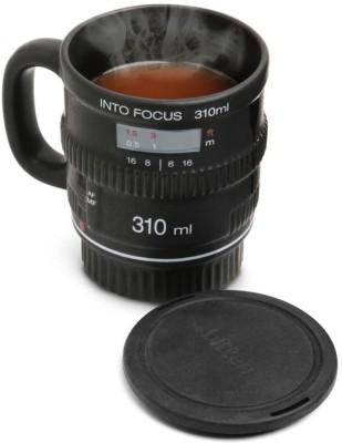Buy Its Our Studio Into Focus Camera Lens Mug: Mug