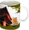 Printland Tokyo Lover Mug - Multicolor, Pack Of 1