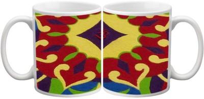 Shopkeeda Plates & Tableware SMG033004