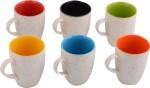 Pottery by Manjari Kanoi Plates & Tableware set002