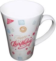 Wishy CMUGWHITEITALIAN05 Ceramic Mug