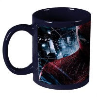 Amy Amazing Spider Man Ceramic Mug (330 Ml)