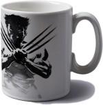 Fantaboy Plates & Tableware Fantaboy The Wolverine Ceramic Mug