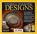 Topics Entertainment National Geographic Designs - 1 CD-ROM