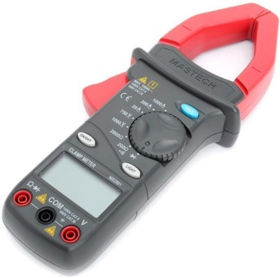 MS2001 Digital Multimeter