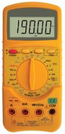 450 TRMS Digital Multimeter