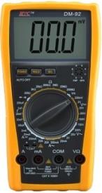 DM-92-Digital-Multimeter