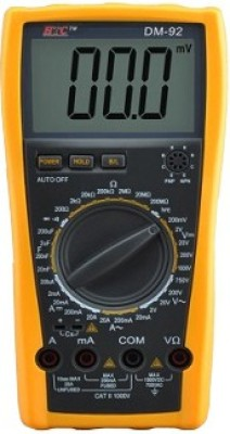 DM-92 Digital Multimeter