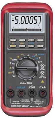 KM 857 Autoranging Digital Multimeter