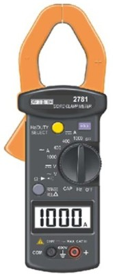 KM-2781 Digital Clamp Meter