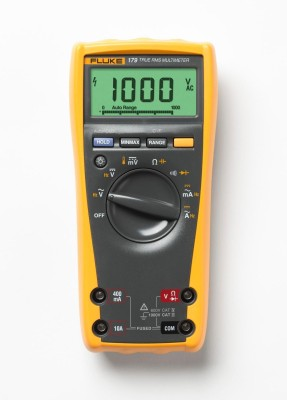 179-Digital-Multimeter