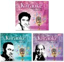 Hits of Kishore Kumar, Mukesh & Mohd.Rafi MP3 Standard Edition: Music