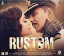 Rustom Audio CD Standard Edition: Music