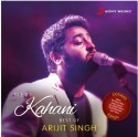 Meri Kahani - Best Of Arijit Singh Audio CD Standard Edition: Music
