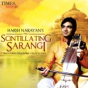 SCINTILLATING SARANGI Audio CD Standard Edition: Music