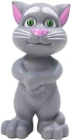 Rahul Toys Talking Tom For Kids To Play (Multicolor)
