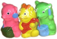 Rahul Toys Chu Set For Kids (Multicolor)