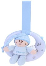 Chicco Musical Instruments & Toys Chicco Cot Panel Goodnight Moon