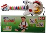 Prasid Musical Instruments & Toys Prasid Mini Musical Guitar