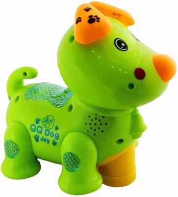 Smart Picks QQ Joy Dog Flash (Multicolor)