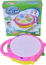 Real Deals Musical Instruments & Toys Real Deals Musical Flash Drum