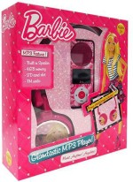Barbie Musical Instruments & Toys MP3