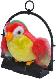 GA Toyz Talking Parrot