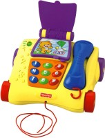 Fisher-Price Laugh & Learn - Counting Friends Phone: Musical Toy