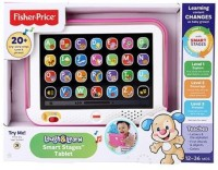 Fisher Price Laugh N Lean Smart Stages Tablet (Multicolor)