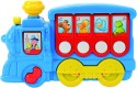 Simba ABC Musical Locomotive - Multicolor