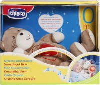 Chicco Sweetheart Bear: Musical Toy