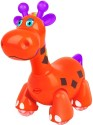 Sky Kidz Jungle Rumble - Giraffe - Red
