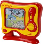 Simba Musical Instruments & Toys Simba Musical TV Toy