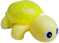 Turban Toys Tortoise Toy With Sound And Light (Multicolor)