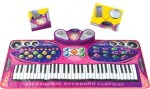 Hamleys Musical Instruments & Toys Hamleys Electronic Keyboard Playmat