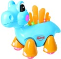 Sky Kidz Jungle Rumble - Dino - Blue