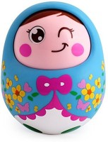 Huile Roly Poly Tumbler Doll (Multicolor)
