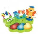 B Kids Tiny Tunes Activity Band - Musical Activity Toy - Multicolor