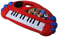 Shopaholic Little Musical Pianist For Kids (Multicolor)