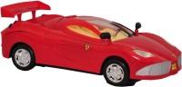 New Pinch Anti-Terrorism Car With Flashing Light (Multicolor)