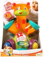 Bright Starts Musical Instruments & Toys Bright Starts Drop & Giggle