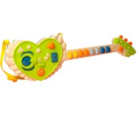 Shopalle Musical Guitar For Kids (Multicolor)