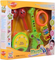 Starmark Music Toy (Multicolor)